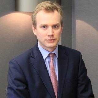Georg Reutter CFA