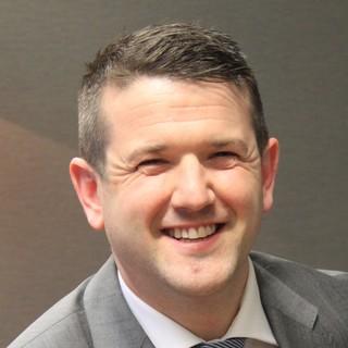 Patrick Healey