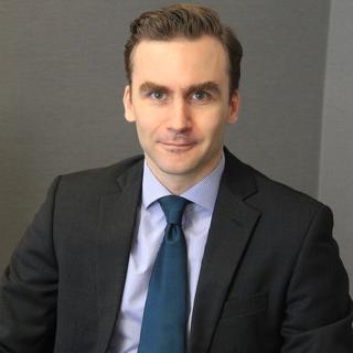 Thomas McMahon, CFA